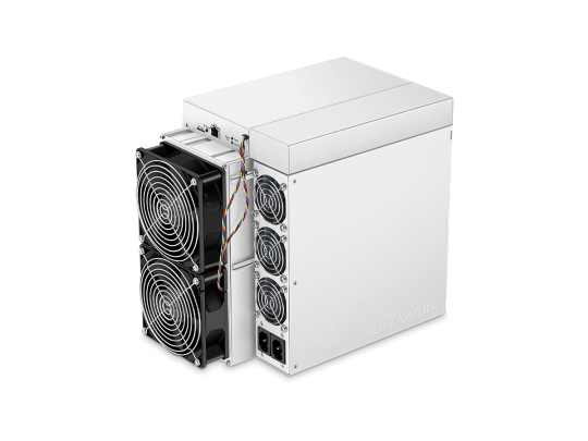 Antminer S19 Pro 110 TH/s 2