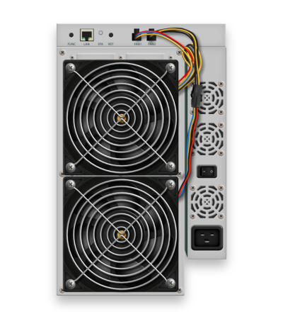 AvalonMiner 1166Pro 72 TH/s 1