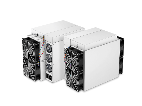Antminer S19 Pro 110 TH/s 3